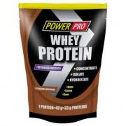Акция 1+1= Выгода 40грн! ПРОТЕИН Power Pro Whey Protein 1кг