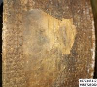 Asbestos tape brake LAT-2