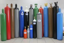 Баллоны высокого давления, криоцилиндры, моноблоки газовые