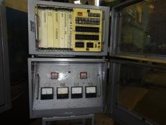 Блок Управления для термопластавтоматов У171.12