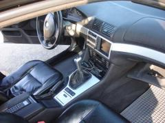 BMW M6 BMW 535i E39 M62 V8 235 л.с