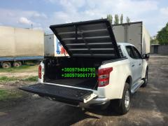 Body cover for Ford F150/250/350 pickup. Tuning pickups BVV