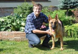 Canine from Coloma,dog training, online consultation