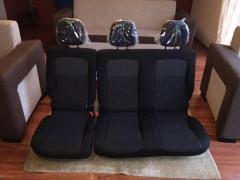 Car seat new Ford and Peugeot for vans