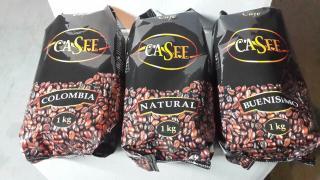 Casfe Natural Касфе 50/50 кофе кофе в зернах испания испания