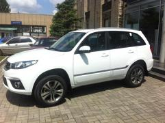 Chery Tiggo Sell Chery Tigo for the payment from 4455 USD per month