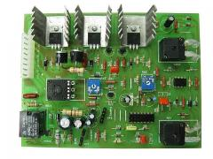Control Board RE-218 for semi-automatic welding