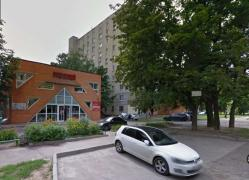 Detached building, 478 sq.m, P. Field, Kharkov