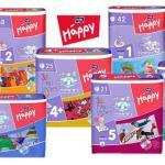 Diapers, diapers in stock, free shipping to Cherkasy
