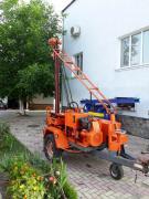 Drilling rig Ivano-Frankivsk