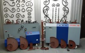 "Forging machines ""PROFI-4M"""
