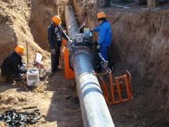 Газопровод, Нефтепровод, Водопровод