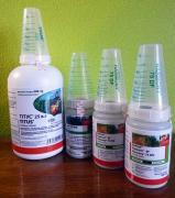 Гербіцид хармоні сої, кукурудзи, льону та зернових культур