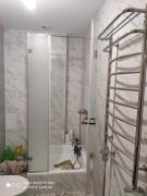 Glass showers. Glass doors. Glass partitions. Tempered glass