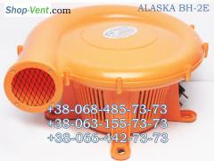 High pressure fan ALASKA BH-2E (trampoline fan)