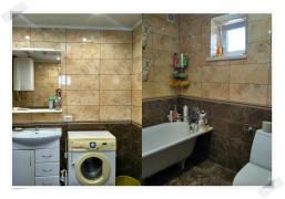House 4 rooms, good condition 103кв.m. New in Dergachi