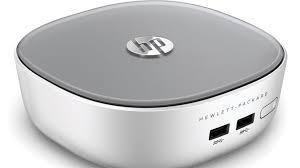 HP павильон мини рабочего