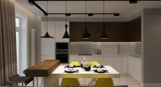 Interior design/architectural planning solutions