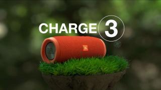 JBL CHARGE 3 Оригинал Новая 20 Вт