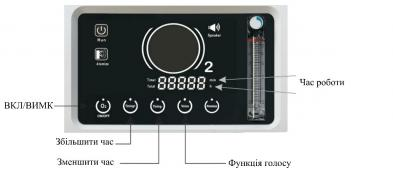Кислородный концентратор OLV-10 (на 10 литров)