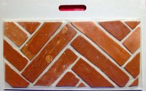Клинкерная плитка с австрийского кирпича для стиля лофт LOFT