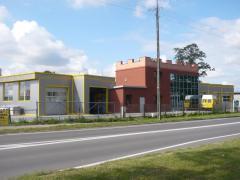 Комплекс обслуживания автомобилей. Недвижимость в Польше