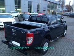 Кришка багажника Ford Ranger, кришка для пікапа. Трисекційна