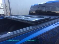 Кришка Багажника Кузова Для Nissan NP300/ Ніссан НП300 Пікапа