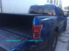 Кришка Кузова Для Ford Ranger/ Форд Рейнджер Пікапа