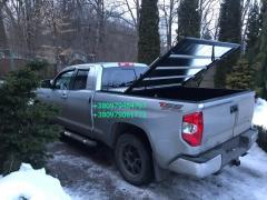Кришка кузова Ford F150/F250/F350/F450 пікапа. Кришка Dodge Ram