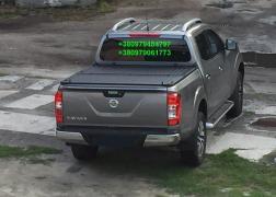 Крышка Кузова Nissan Navara. Крышка Кузова Пикапа. Крышка BVV