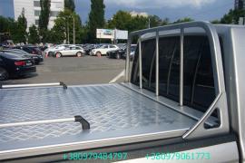 Кришка Кузова Пікапа Nissan NP300, Кришка Ніссан НП300