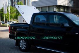 Кришка Кузова Пікапа Volkswagen Amarok. Кришка Багажника Кузова