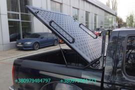 Крышка кузова Тойота Тундра. Крышка кузова пикапов