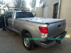 Кришка кузова Toyota Tundra/ Тойота Тундра Пікапа