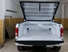 Крышка Кузова Volkswagen Amarok/Амарок Пикапа. Крышка Багажника