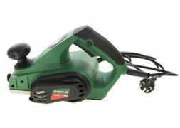 L11-400003, power Planer PL Status 82-2, green-multicolored