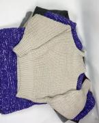 Лот 01-0625, Теплі кофти H&M, вага 6,3 кг (14 шт)