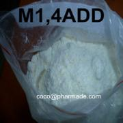 M1,4ADD raw steroid powder supplier