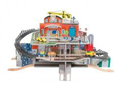 M7-660017, meccano , multi-colored