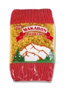 Macaroni from the manufacturer from Poland