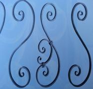 Manufacture and sale of. Finished products: gates, fences, etc