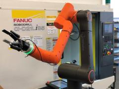 Manufacturing and designing conveyors and robotics in