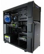 Мощный игровой компьютер, G4560, GTX 1050 Ti 4Gb, ОЗУ 8Gb, HDD 1