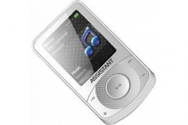 MP3 / MP4-плеер Assistant AM-185