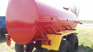 MZhT tractor 10-cube barrel for sale