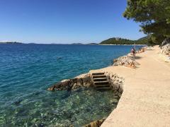 Незабываемый отдых на вилле. Хорватия. Villa Tribunj