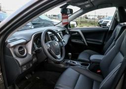 Новий Toyota RAV 4 IV (CA40) 2018 р