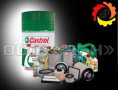 Oil grease fuel coolant agriculture