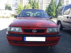Opel Vectra And Perfect Condition
